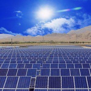 Solarne panely a ich veľkosť