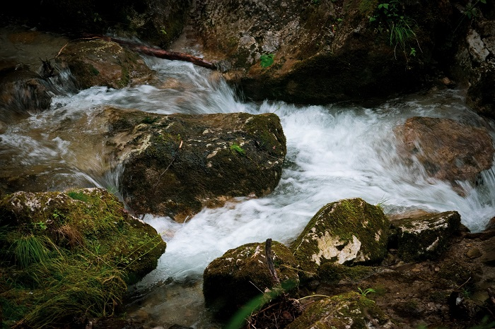 Kde sa nachádzajú vodopády na Slovensku?