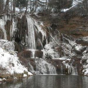 Vodopády na Slovensku vítajú návštevníkov