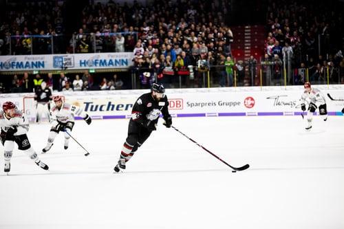 Hokejovy obchod Bratislava má množstvo korčulí