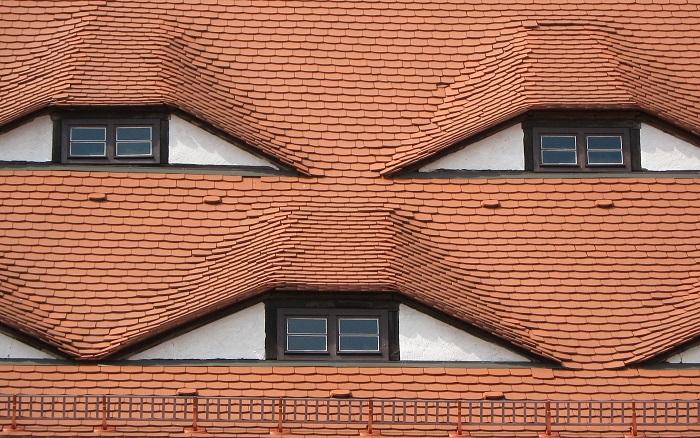 Strešné okno a jeho posadenie