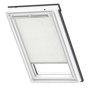 Strešné okno s roletkou