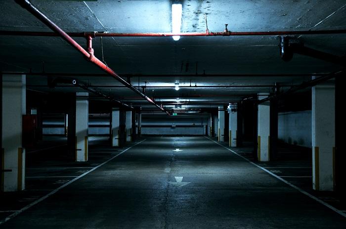 Epoxidové podlahy sú súčasťou obchodných centier