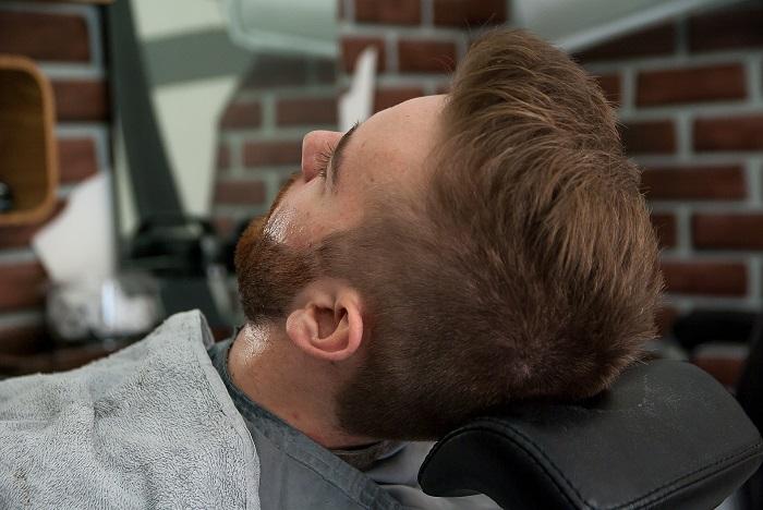 Barber kreslo a jeho cena
