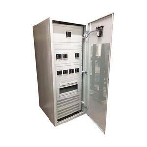 Elektrický rozvádzač má mnoho funkcií