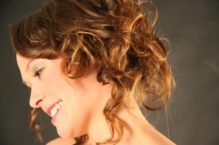 Kulma a natáčení vlasů